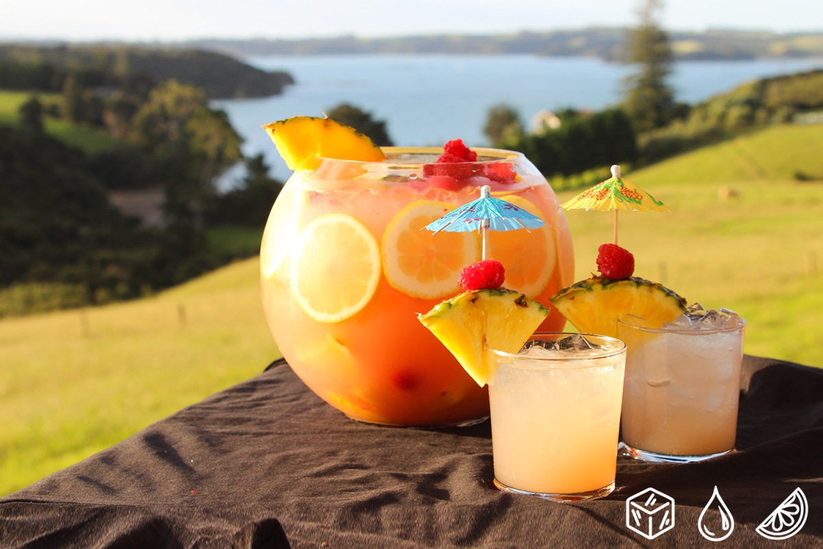 Bay of Islands Fish Bowl
